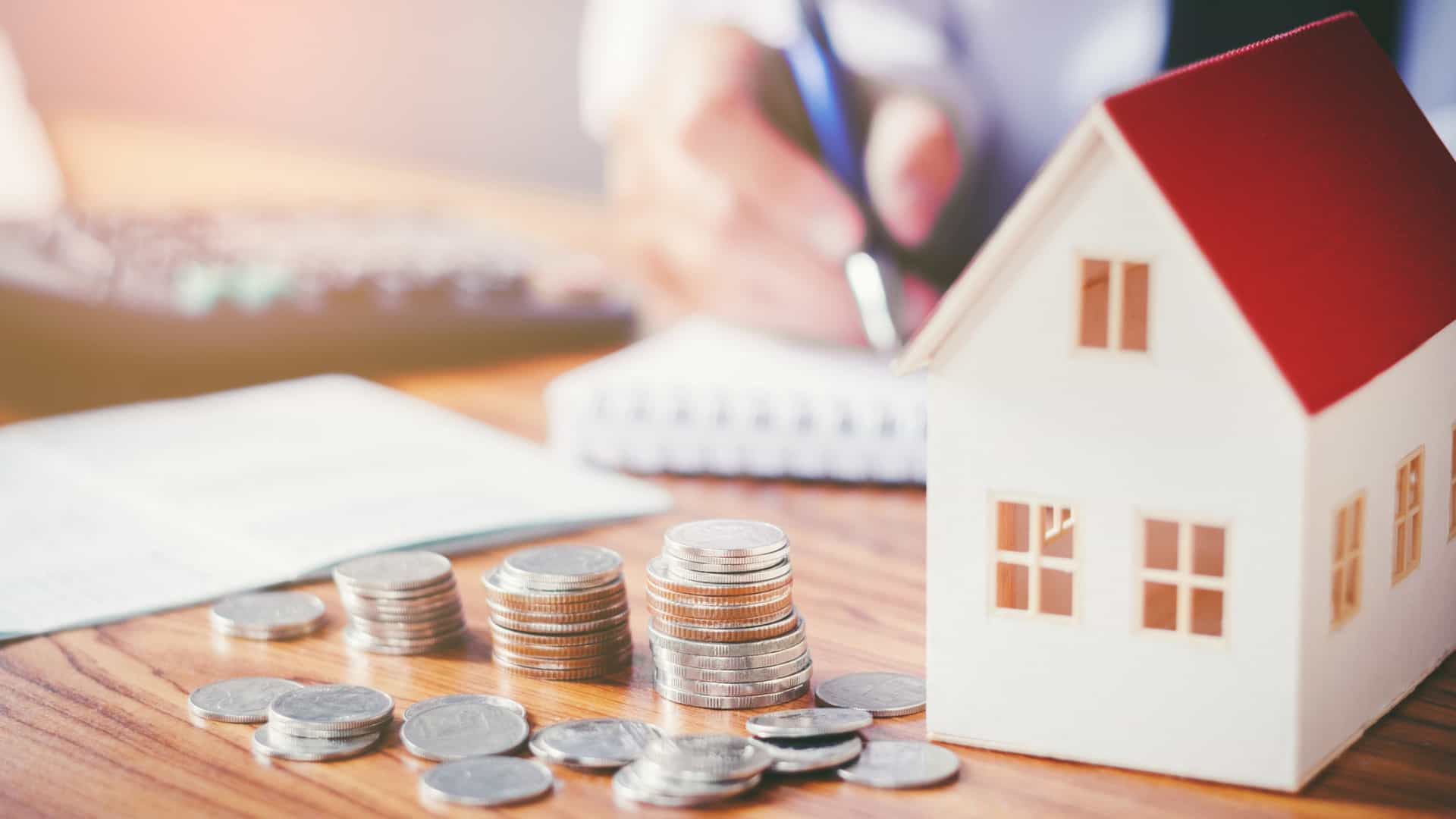 How much does the deed of property cost in 2021?