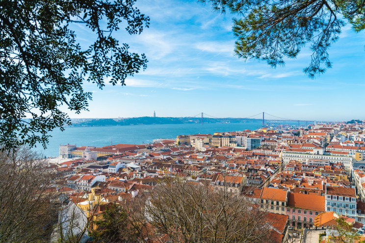 Lisbon is the second cheapest capital in Europe to buy a house