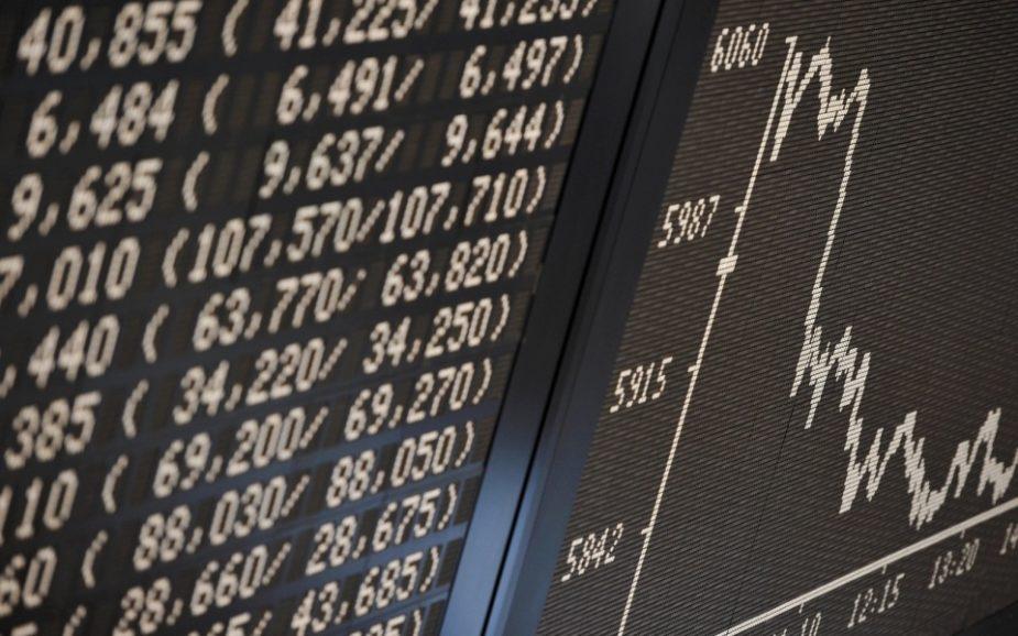 Taxas Euribor mantêm-se a 3, 6, 9 e 12 meses
