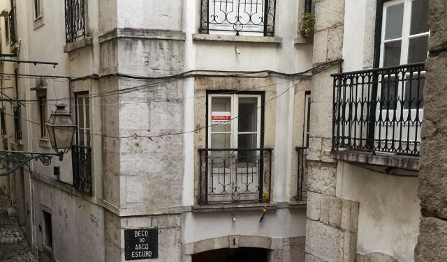 Governo quer baixar impostos nos arrendamentos de longa duração...