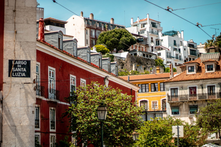 Lisbon City Council suspends rental payments in municipal houses until June 30