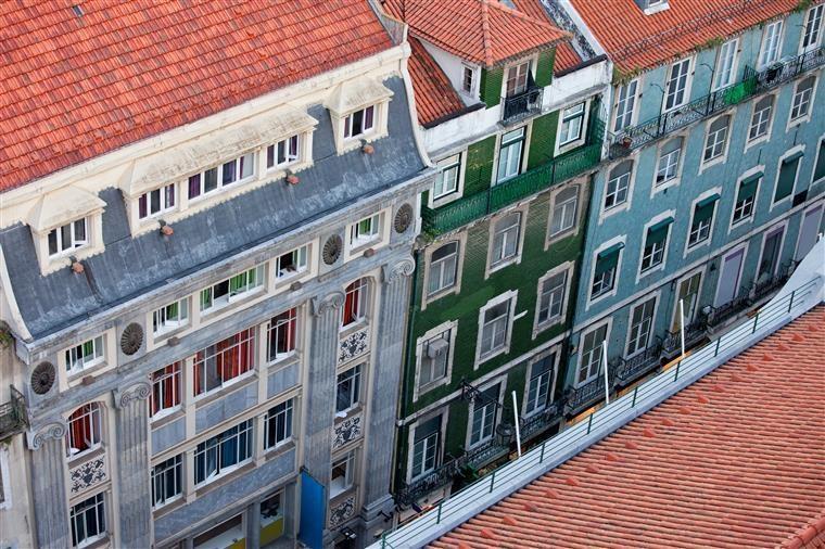 L´immobilier. Covid-19 n´a pas éloigné les investisseurs étrangers du Portugal